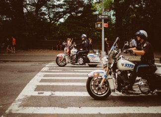 4 Reasons Police Can Search Your Vehicle Without a Warrant or Permission nypd