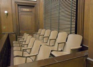 Empty Jury